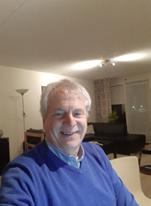 Eerste 3 maanden en ervaringen van Joep Jansen, voorzitter van het Wedstrijdbureau