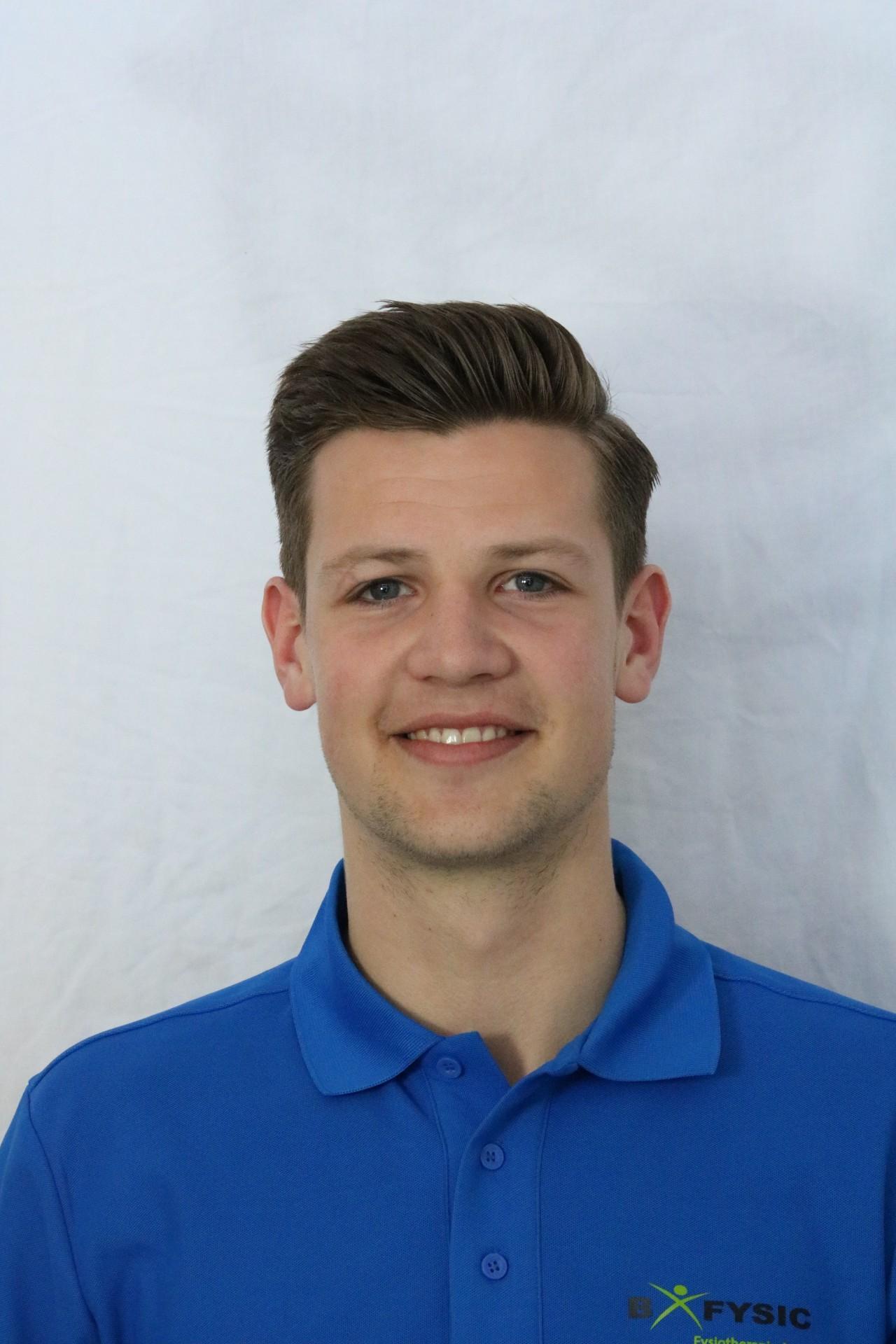 Max Verkuijl keert terug bij RKSV Nuenen